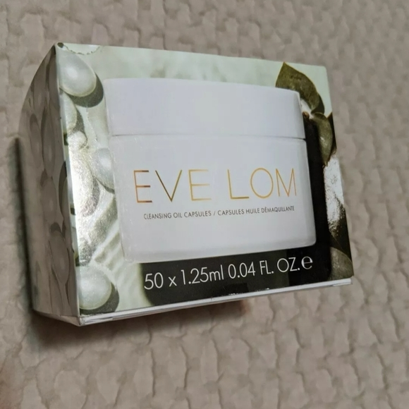 Eve Lom Other - Eve Lom Cleansing Oil Capsules